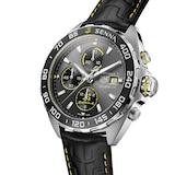 TAG Heuer Special Edition Formula 1 Senna Calibre 16 44mm Mens Watch
