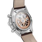 TAG Heuer Carrera Calibre Heuer 02 Chronograph 42mm Mens Watch