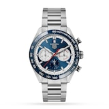 TAG Heuer 160th Anniversary Limited Edition Carrera 44mm Mens Watch