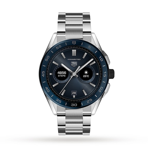 Connected 2020 45mm Watch SBG8A11.BA0646