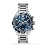 TAG Heuer Carrera 44mm Mens Watch