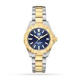 TAG Heuer Aquaracer Quartz 32mm Ladies Watch