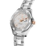 TAG Heuer Aquaracer Calibre 9 32mm Ladies Watch