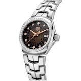 TAG Heuer Link Quartz 32mm Ladies Watch