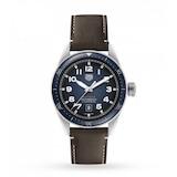 TAG Heuer Autavia Calibre 5 COSC 42mm Mens Watch