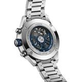 TAG Heuer Carrera Calibre HEUER02T COSC 45mm Mens Watch