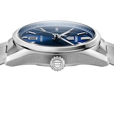 TAG Heuer Carrera Three-Hand Date 39mm Automatic Mens Watch