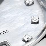 TAG Heuer Carrera Three-Hand 29mm Automatic Ladies Watch