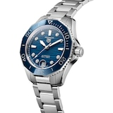 TAG Heuer Aquaracer Professional 300 Automatic 36mm Ladies Watch