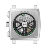 TAG Heuer Monaco Green Dial Limited Edition 39mm Mens Watch