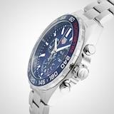 TAG Heuer Special Edition Formula 1 Red Bull Racing Quartz Chronograph 43mm Mens Watch