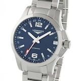 Longines HydroConquest 41mm Automatic Mens Watch