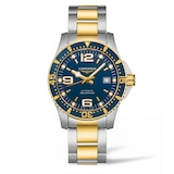 Longines HydroConquest Mens 41mm Automatic Mens Watch