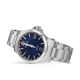Longines Conquest VHP GMT Mens Watch