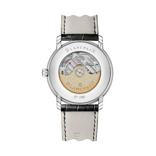 Blancpain Villeret Grande Date 6653Q-1127-55B