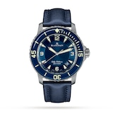 Blancpain Blancpain Fifty Fathoms Automatique 5015-12B40-52A