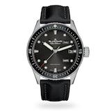 Blancpain Fifty Fathoms Bathyscaphe Annual Calendar 43mm Mens Watch