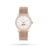 Blancpain Villeret Quantieme Phases de Lune Ladies Watch