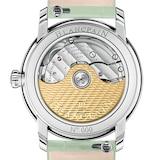 Blancpain Villeret Ultraplate 33mm Ladies Watch