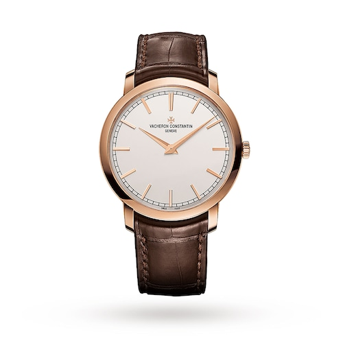 Traditionnelle Mens Watch