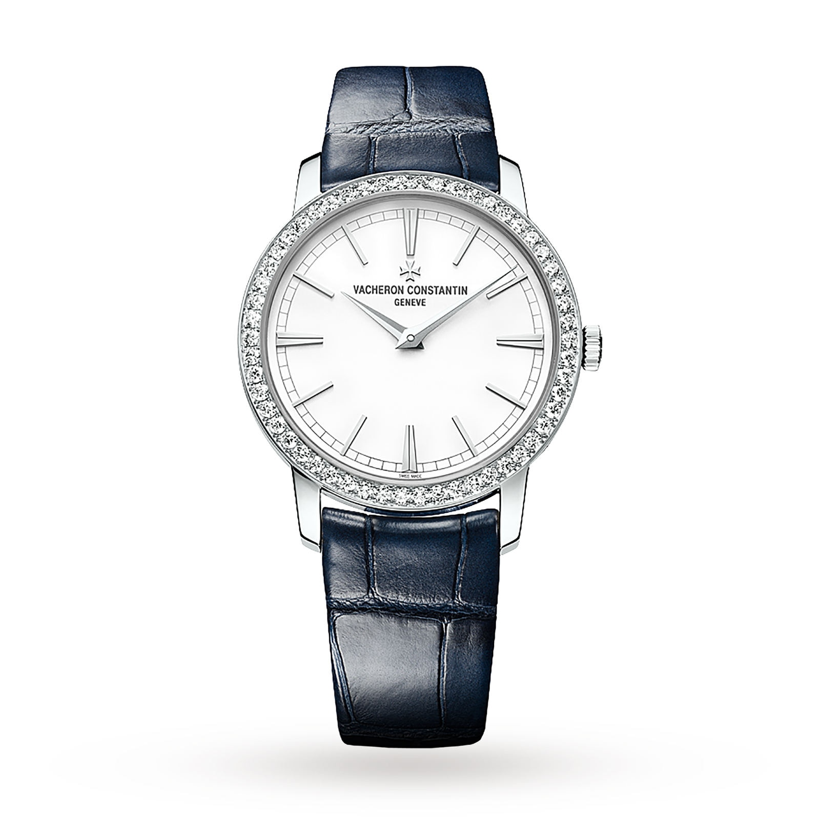 Vacheron Constantin Traditionnelle Ladies Watch