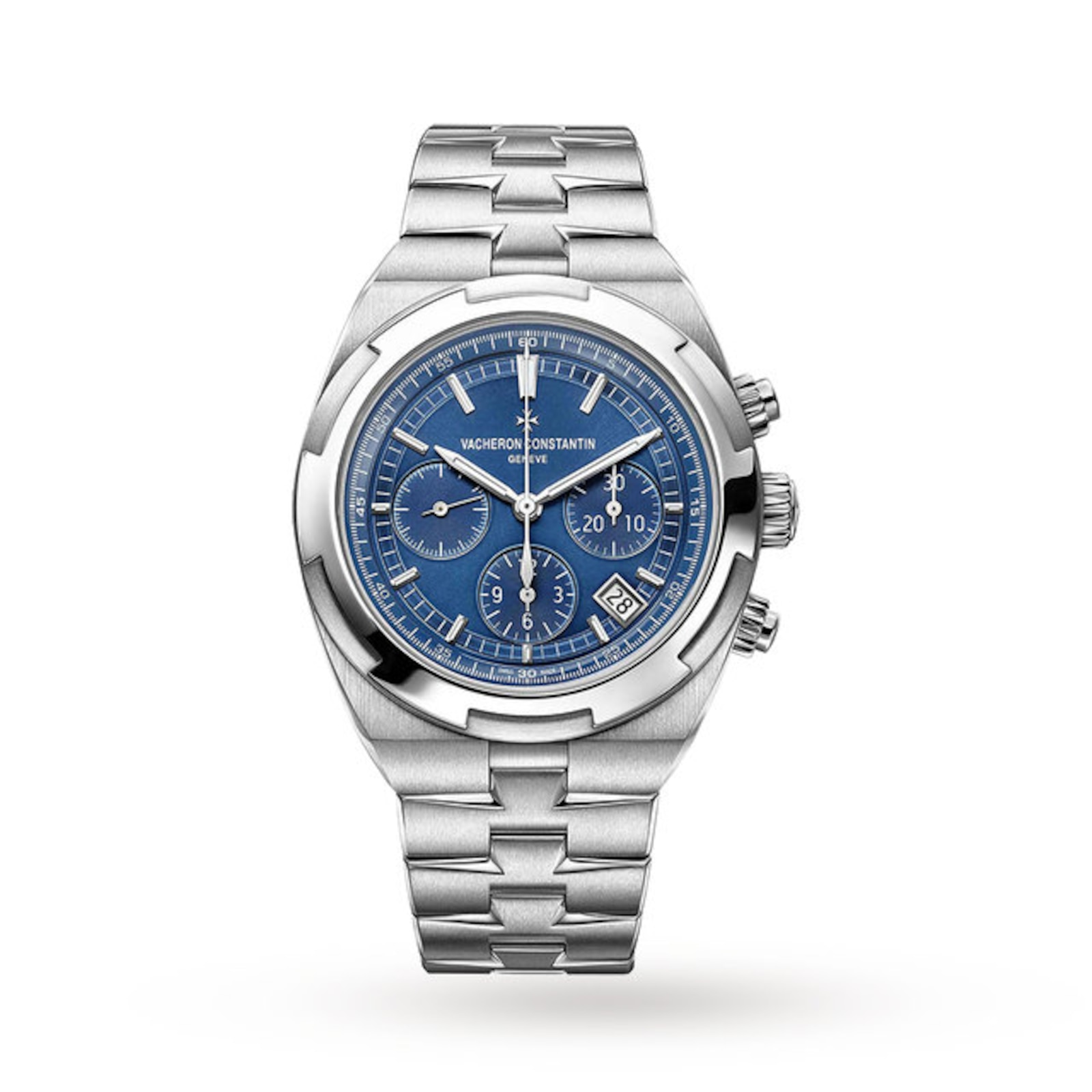 Vacheron Constantin Overseas Chronograph Mens Watch