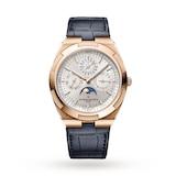 Vacheron Constantin Overseas Perpetual Calendar Mens Watch