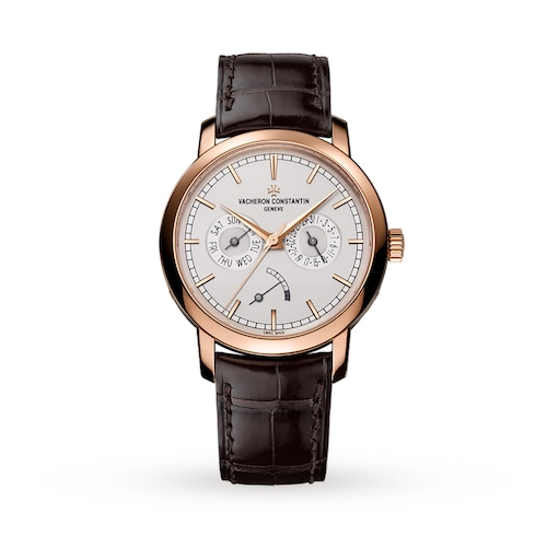 Traditionnelle Mens 39mm Watch
