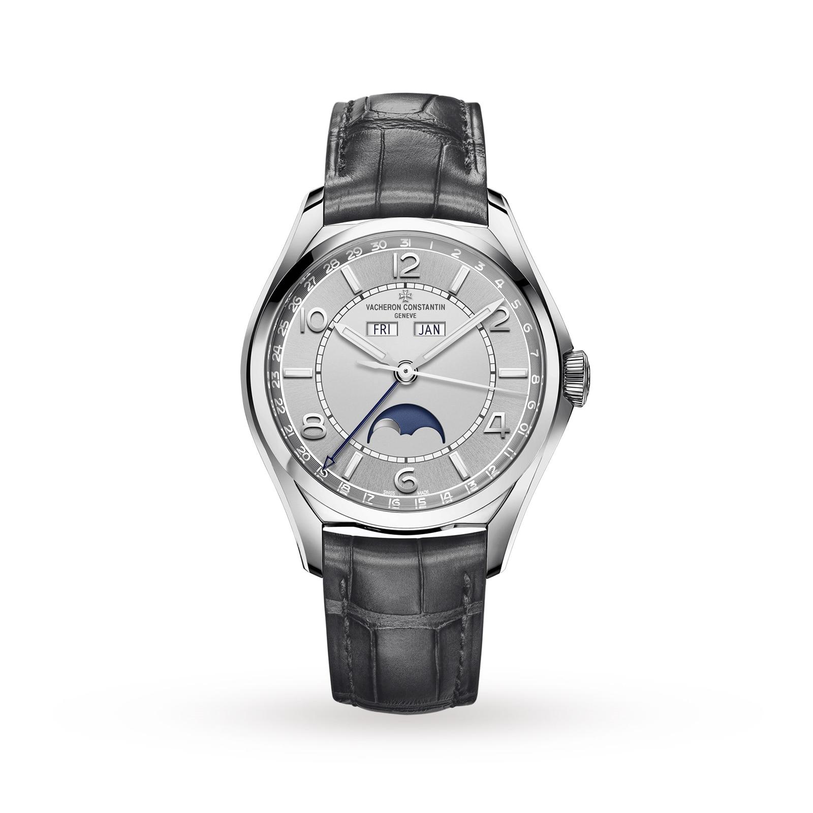 Vacheron Constantin Fiftysix Complete Calendar Mens Watch