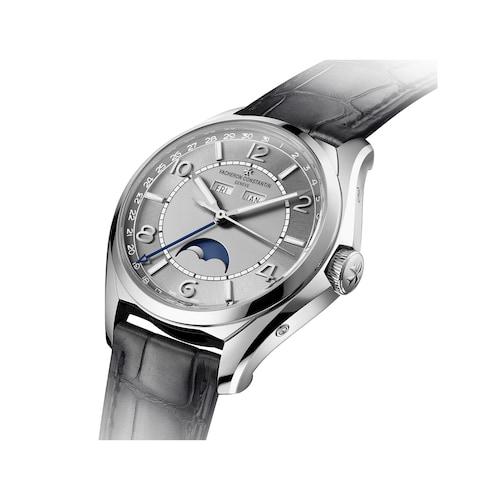 Fiftysix Complete Calendar Mens Watch