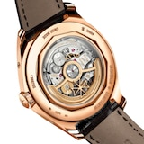 Vacheron Constantin Fiftysix Complete Calendar Mens Watch