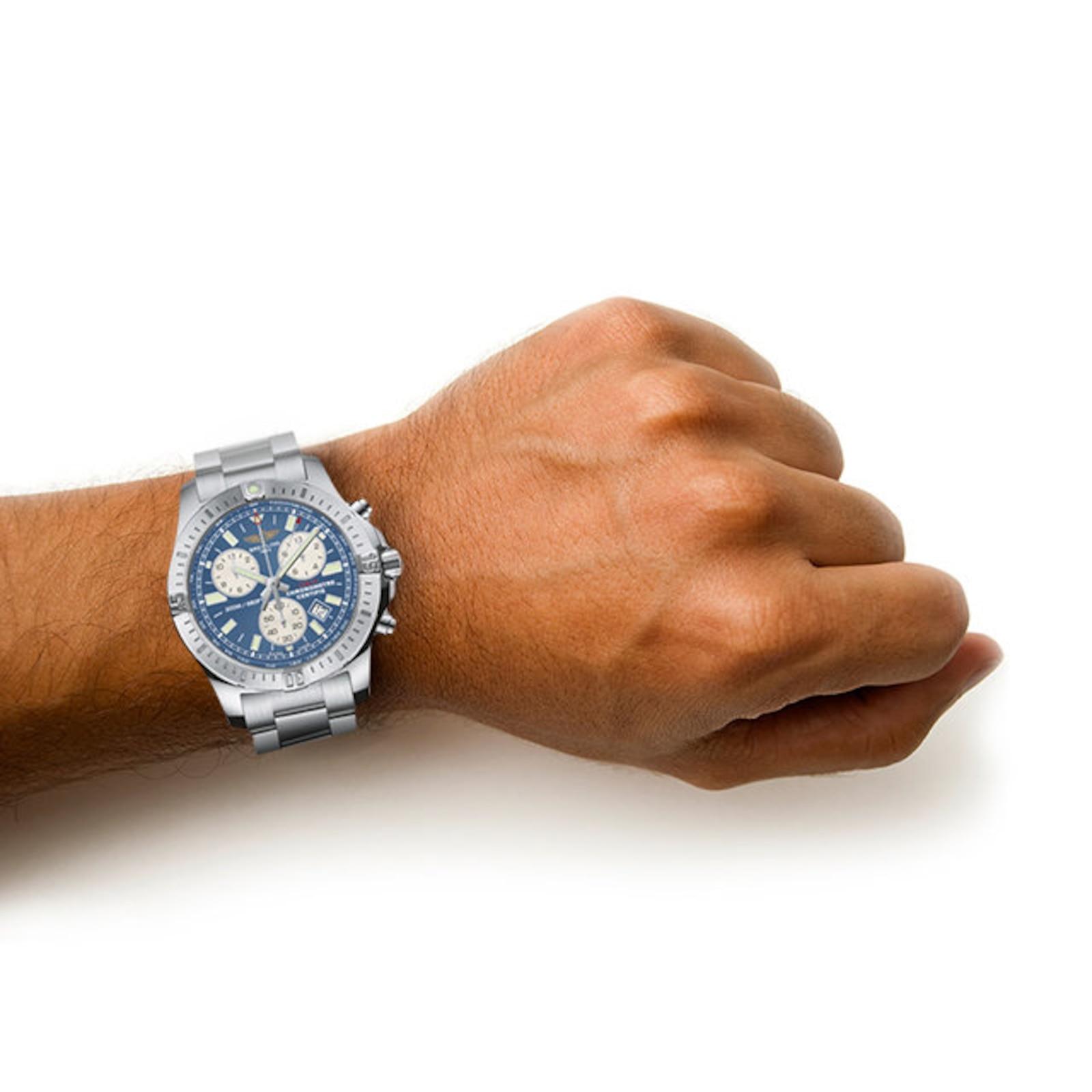 Breitling Colt Mens Watch
