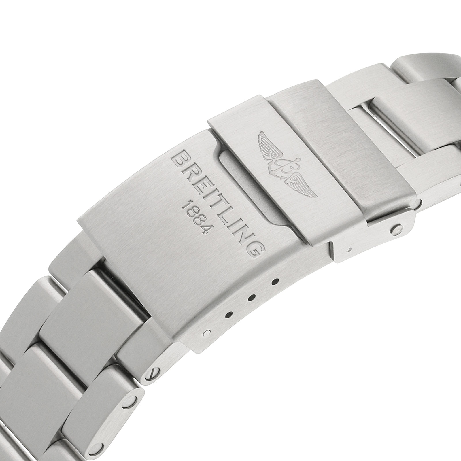 Breitling Colt Mens Watch A1738811 Bd44 173a Mappin And Webb
