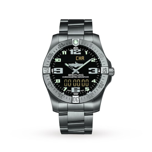 Aerospace Mens Watch
