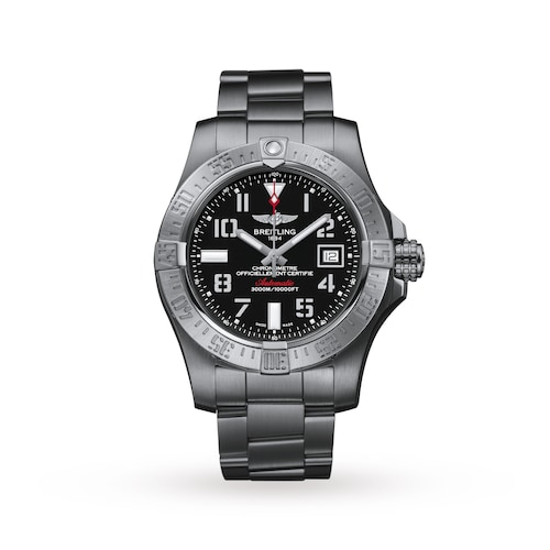 Avenger Seawolf Mens Watch