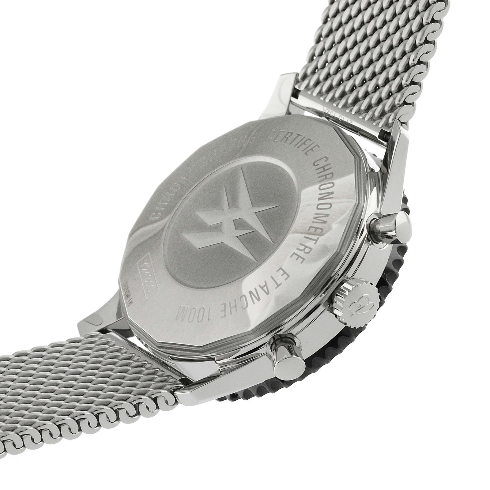Breitling Chronoliner Mens Watch