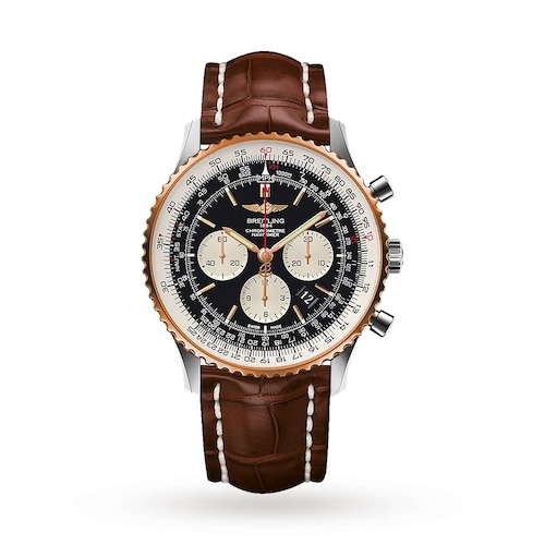 Navitimer 01 Mens Watch