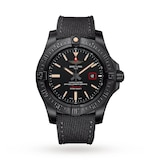 Avenger Blackbird 44 Mens Watch