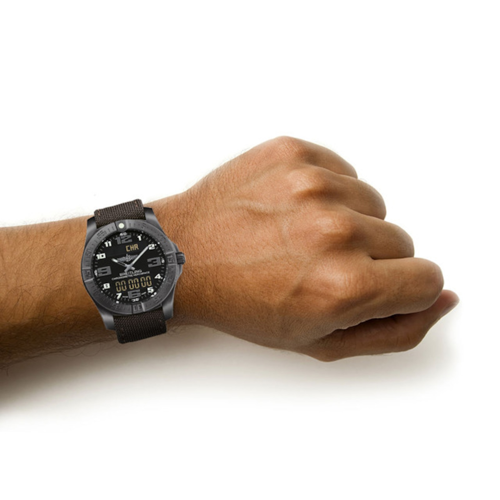 Breitling Aerospace Mens Watch