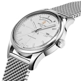 Breitling Transocean Day-Date Mens Watch