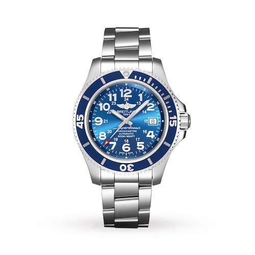Superocean II 42 Mens Watch