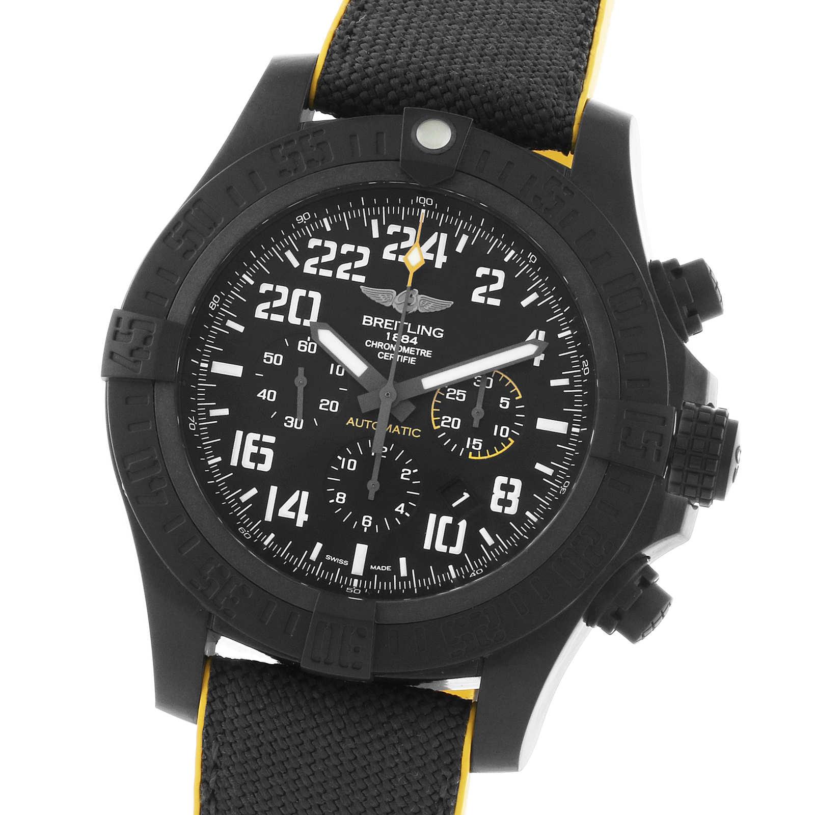 Breitling Avenger Hurricane Mens Watch