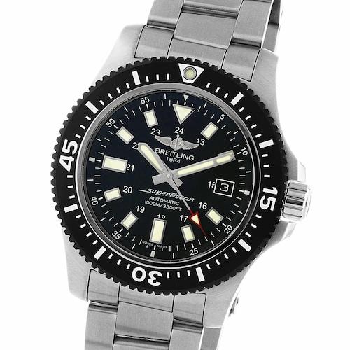 Superocean II 44 Mens Watch