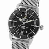 Breitling Superocean Heritage II Mens Watch