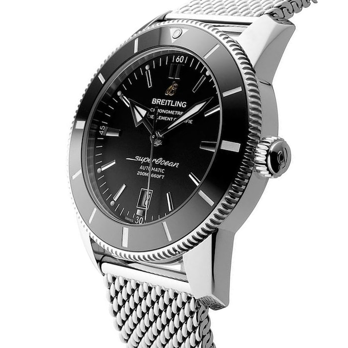 Breitling Superocean Heritage II Mens Watch