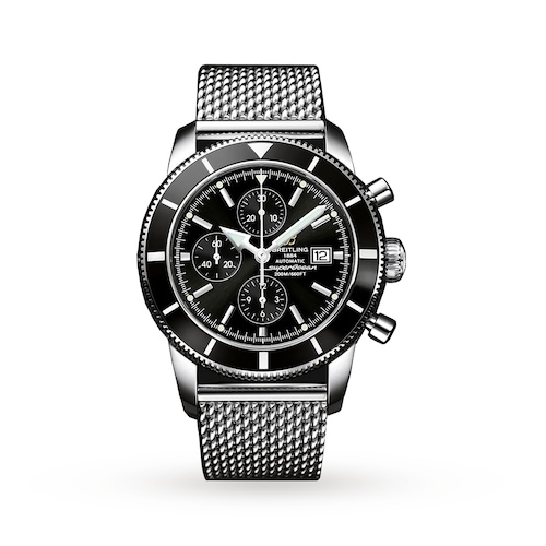 Superocean Heritage 46 Mens Watch