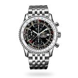 Breitling Navitimer World Automatic Mens Watch