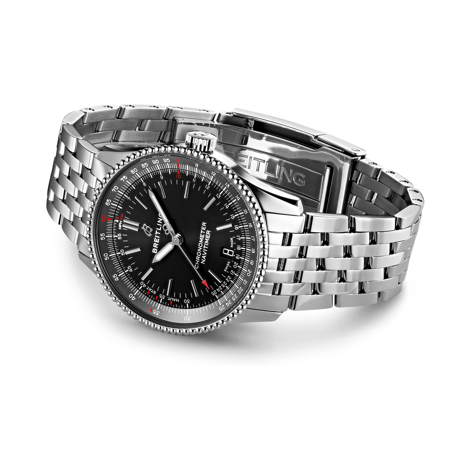 Breitling Navitimer 38 Mens Watch