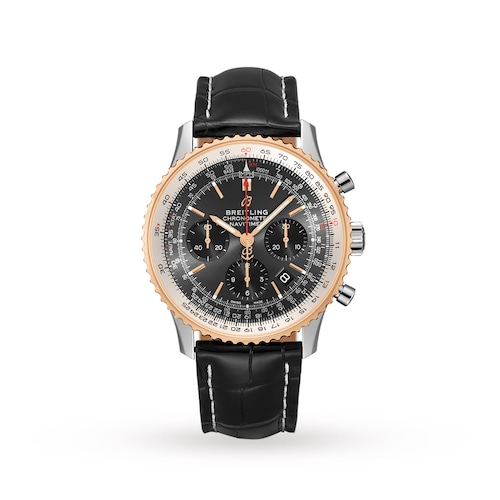 Navitimer B01 Chronograph Mens Watch