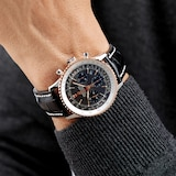 Breitling Navitimer B01 Chronograph Mens Watch